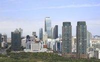 Securities firms rake in record-high Q1 net profits