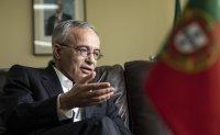 Portuguese ambassador lauds importance of cultural exchange