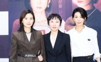 Director Lee Na-jung on leading hit female centric series 'Mine'