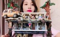 Mina looks healthy in new Instagram photo