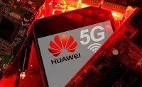 African nations continue to put trust in Huawei for data management