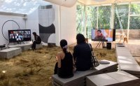 Curators Collective stimulates collaboration among architects at Venice Architecture Biennale