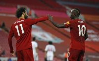 Liverpool on brink of title after beating Crystal Palace 4-0