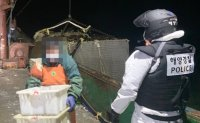 Korea, China to jointly crack down on illegal fishing