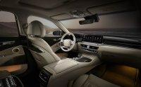 [Test Drive] Kia aims for success with new K9 sedan
