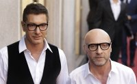 Dolce & Gabbana's 'light therapy' collection celebrates life