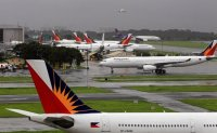 Philippine Airlines files for Chapter 11 bankruptcy in US