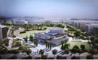 LG Arts Center to relocate to Tadao Ando-designed complex in Seoul's Magok District