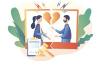 Most Korean man-foreign woman couples seeking divorce are facing financial woes