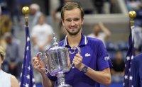Medvedev ends Djokovic's bid for year Grand Slam at US Open