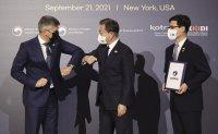 Seoul making progress toward vaccine production hub goal