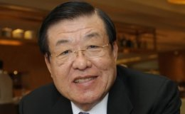 Korindo Chairman Seung Eun-ho wins appeal against $85-million in back taxes
