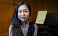 Young pianists vie for glory in Poland's Chopin competition