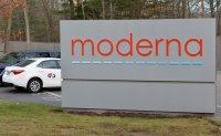 US drug maker Moderna opening vaccine plant in Canada