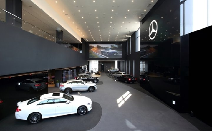 Mercedes-Benz Korea makes broad efforts for customer satisfaction