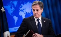 Blinken to urge ASEAN members to fully implement UN sanctions on North Korea: State Dept.