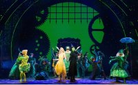 Musical 'Wicked' returns with old and new cast