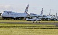 British Airways chief executive Cruz steps down