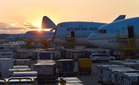 Airlines dogged by double whammy of weakening won, surging oil prices