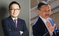 Why does Mirae Asset founder side with Beijing against Jack Ma?