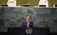 UN rapporteur voices concern 'fake news' bill would hurt Korea's reputation