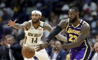 It's done: The NBA comes back on Dec. 22, a 72-game season
