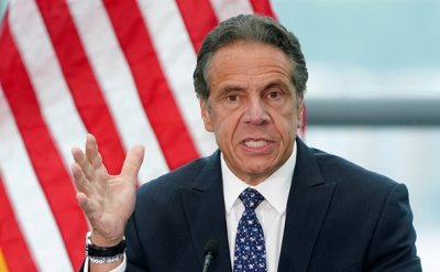 Cuomo urged to resign after probe finds he harassed 11 women