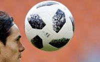 World Cup 2018: let the festival begin! [PHOTOS]