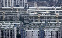 Desperate Koreans bidding for 'lotto' apartments to move up property ladder