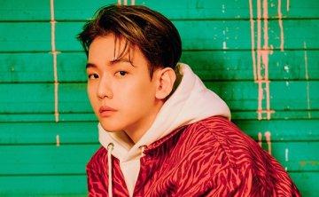EXO Baekhyun's 'Candy' sweeps music charts