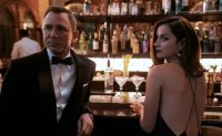 '007 No Time To Die' sweeps local box offices