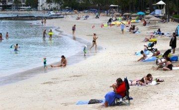 Korean Air to resume flights to Hawaii next month