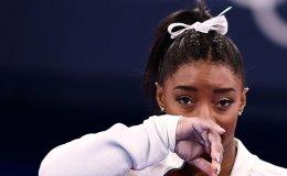 'Mental health' behind Biles' shock Olympic team final exit