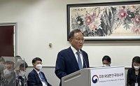 US, South Korea working to restart dialogue with North Korea: Ambassador Lee