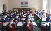Nearly 1 in 5 North Korean children undernourished: report