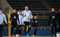 Bento on thin ice after Yokohama horror show
