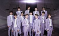 TREASURE tops Japanese Line Music chart with debut single 'BOY'