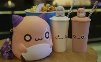 Game firms expand merchandising business for extra money