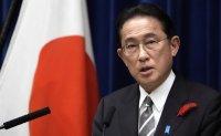 Korea voices 'deep regrets' over Kishida's ritual offering to war shrine