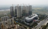 Evergrande crisis: Work resumes on 10 projects as developer buys time to repay more creditors