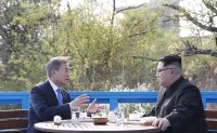 No breakthrough for inter-Korean ties on 3rd anniversary of Panmunjeom declaration