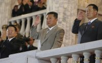 Moon's hopes for talks with North Korea at Beijing Games dashed by IOC decision