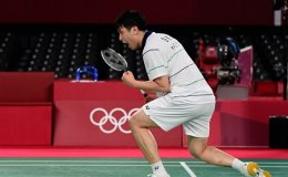 Badminton players become breakout stars at Tokyo Olympics