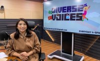 'Diverse Voices' of foreign residents shared on radio