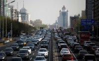 China's power crunch begins to weigh on economic outlook