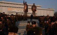 North Korea faces food shortage of 1.35 million tons: think tank