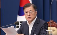 Moon orders strict probe into sexual assault victim's death in military