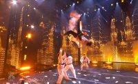 World Taekwondo demonstration team wraps up thrilling journey on 'America's Got Talent'