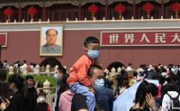 China population: Three-child policy shows Beijing's desperation to boost births