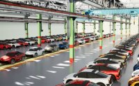 September car sales fall 21 percent amid chip shortage
